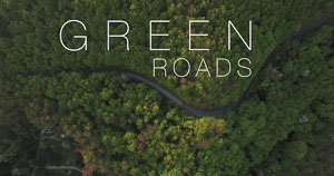 Videó: Green Roads